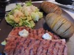 Sojaschnitzel